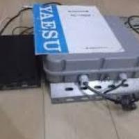 YAESU FC-1000 Automatic Antenna Tuner