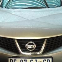 2012 Nissan Juke 1.6 Thumb start for R 115000.00