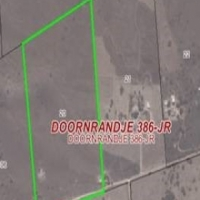 Portion of the farm Doornrandjie for sale