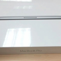 Macbook Pro for sale- new in box, not opened Mid 2012