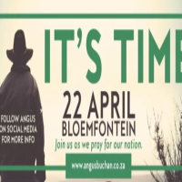 Its Time 22 April - 2 Nights Accommodation & Coach Travel from Gauteng