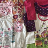 18-24 months toddler clothing bundle