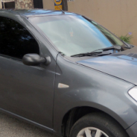 2009  Renault  Sandero  105 Kilometers verry good conditon
