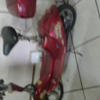 Battrie scooters