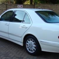 Mercedes Benz E 270 CDI Elegance