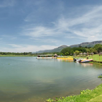 Weeks Holiday - 21 to 28 April - Magalies Park - Hartbeespoort Dam