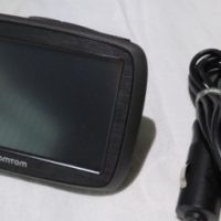 """TomTom GO 40 GPS 4.3"""" ONE touch screen"""