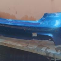 BMW F30 Motor sport Front Bumper
