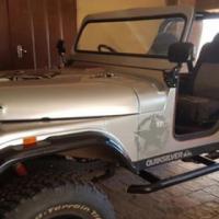 1969 steel body willys jeep