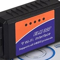 OBD 2 ELM37 WIFI Diagnostic Scan Tool