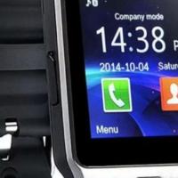 Smart Watch. Bluetooth.