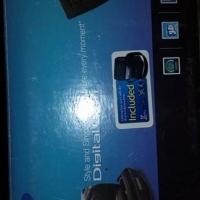 Samsung digital camera.