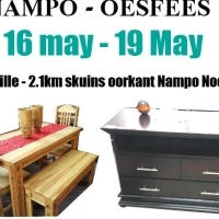 Furniture expo at Nampo - Oesfees