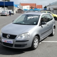 2006 Volkswagen Polo 1.4i Trendline