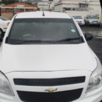 Chevrolet Utility  1.4 2012 Model,5 Doors factory A/C And C/D Player