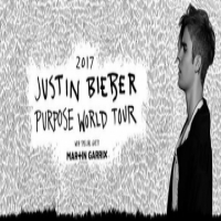 Justin Bieber world tour tickets