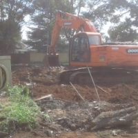HOME LOVERS RUBBLE REMOVAL