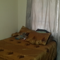 Two Bedroom Flat in Parkhill Gardens
