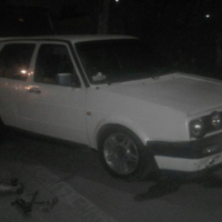 Want to swop or sell my jumbo mk2 gti