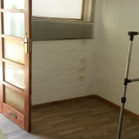 Furnished room in large home:Paarl