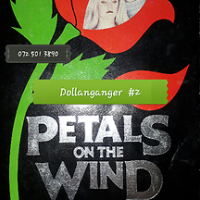 Petals On The Wind - Virginia Andrews - Dollanganger Series #2.
