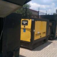 Generators: Used/ Pre-owned Generators for sale.