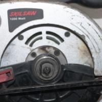 SKIL Circular Saw S023656A #Rosettenvillepawnshop