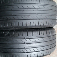 225/45 r18 X 2 Continental RFT Tyres(75% tread)