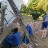 Joseph Builders and home renovation need work