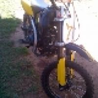 125cc Bigboy pitbike for sale or swap