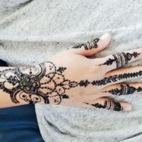 Henna Art by Zahra