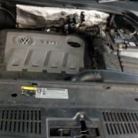 VW Tiguan TDi 2.0 2013 Model