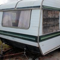 Gypsey 2 caravan