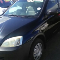 2010 Opel corsa utility 1.4i on special sale R89500