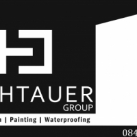 Hightauer Group - Construction - Painting