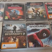 Ps3 games to swop
