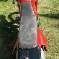 Wonjan 200cc offroad