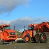 dump truck, excavator, mobile crane training 0826263310