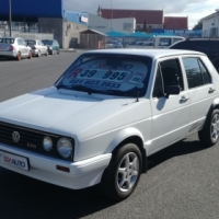 1998 Volkswagen Citi Golf 1.3