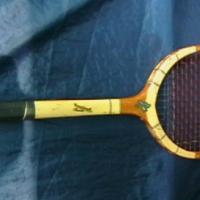 Tennis raket