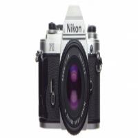 Nikon FG Film Camera For Sale