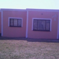 Two bedroom house for sale in Moloto