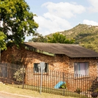 Freestanding pet friendly house with garden to rent in Nelspruit