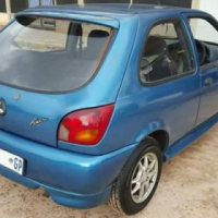 Ford Fiesta to Swop