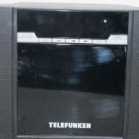 Telefunken Micro CD Player S023571A #Rosettenvillepawnshop