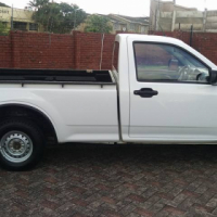 Isuzu Bakkie For Sale KB200 ( LONG WHEEL BASE )