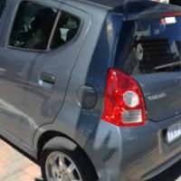 2009 Suzuki Alto 1.0Gl