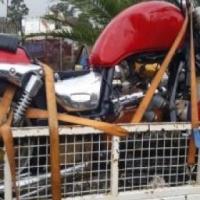 Triumph Rocket 3 motorbike spares for sale