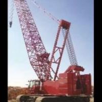 Cranes Manitou 14000