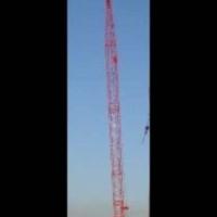 Cranes Manitou 999